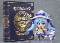Japan Good Smile Nendoroid Vocaloid Hatsune Miku Magical Snow Ver Figure