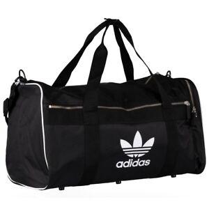 10a8f40c169f Das Bild wird geladen Adidas-adicolor-Duffelbag-L-Tasche-Original- Reisetasche-Sporttasche-