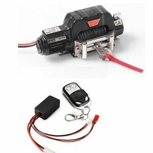 Winch-Wireless-Remote-Control-Receiver-For-1-10-SCX10-Traxxas-Hsp-RC-Crawler-Car