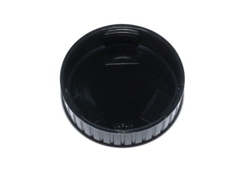 nuevo//en el embalaje original Soligor japón objetivamente rückdeckel//Rear lens cap Pentax PK conexión