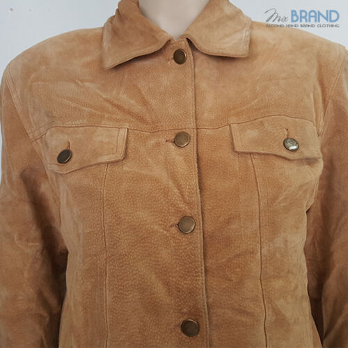 In Art Giubbino Tcm 2159 giubbotto Donna Vintage Renna qA6tAn