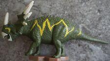 Sega Dinosaur King giocattolo figura Styracosaurus