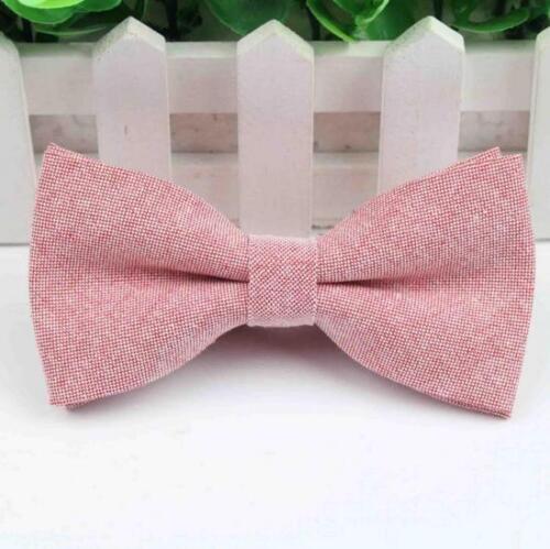 Mens Bow Tie Bowties Bowtie Butterfly Groom Wedding Bestman Bestmen Pastel Ties