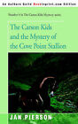 The Carson Kids and the Mystery of the Cove Point Stallion by Jan Pierson (Paperback / softback, 2000)