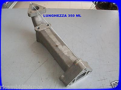 Autocarro Fiat 691N-180NC Manicotto inferiore Radiatore 4666344