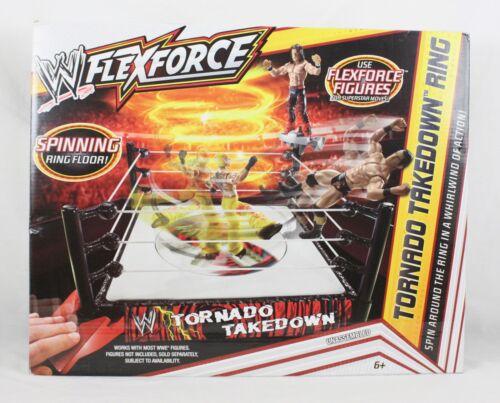 WWE Flexforce Tornado Takedown Ring Wrestling Ring BRAND NEW SEALED