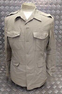 Genuine British RAF ARMY No 4 No 6 Officers WO Dress Jacket 112cm