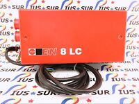 Nsop Haug Biel En 8 Lc Power Supply 01.7757.100 017757100 230v 50/60hz 40 Va 5ma