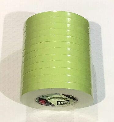 1/2 inch masking tape 3m