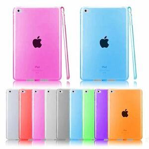 Transparent-Clear-TPU-Gel-Silicone-Protect-Case-Cover-Shell-For-iPad-Mini-4