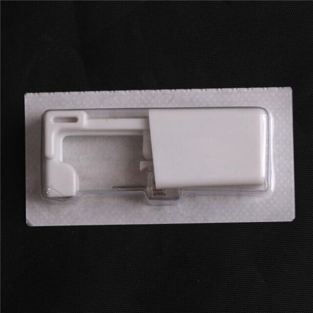 Disposable Sterile Body Ear Nose Lip Piercing Kit Tool Stud Safety  In Uktfs by Ebay Seller
