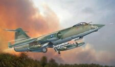 Italeri [ITA] 1/32 F-104 A/C Starfighter Plastic Model Kit 2504 ITA2504