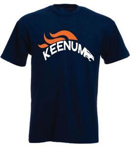 best service 774d4 486f1 Details about Case Keenum Denver Broncos