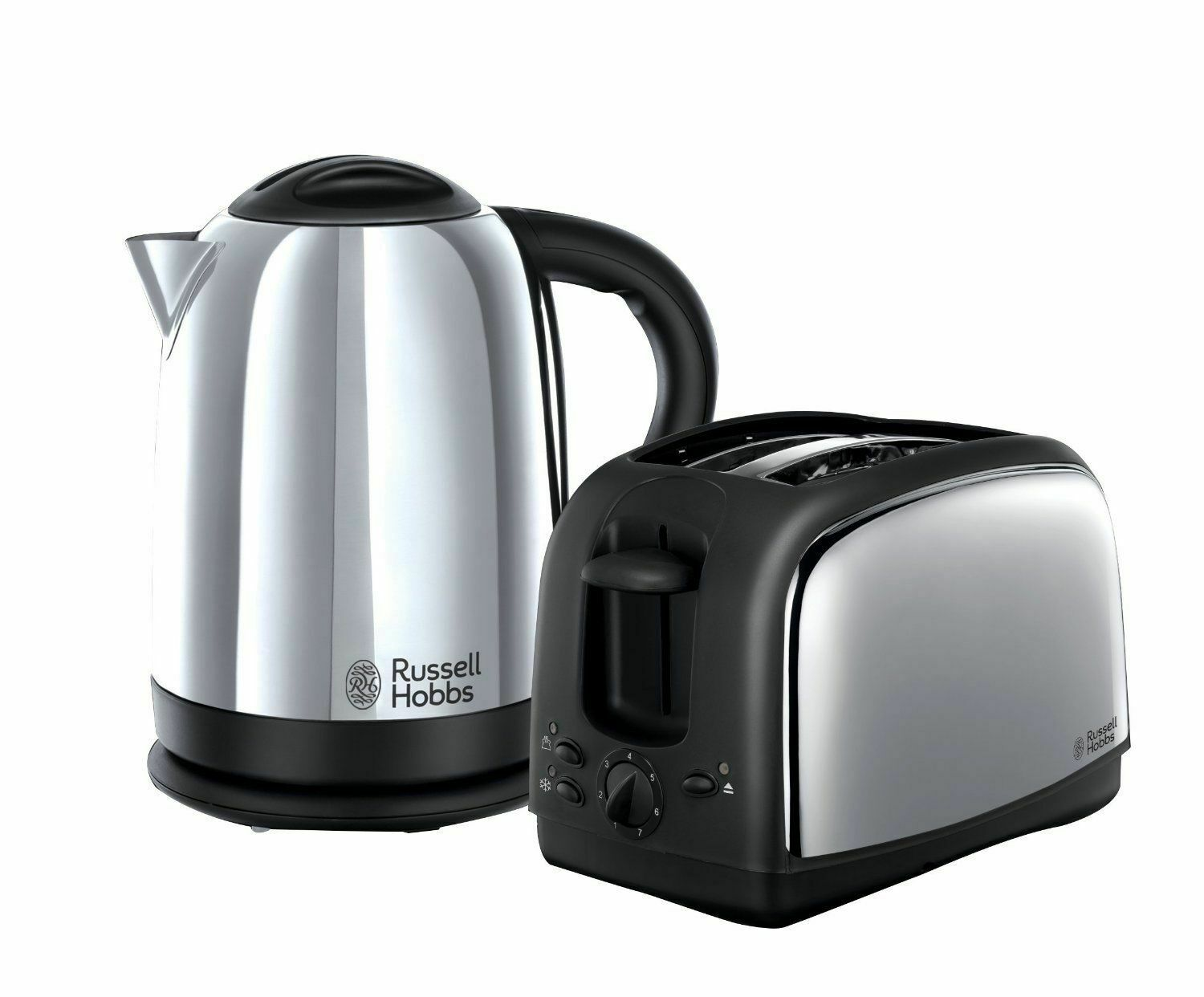 Russell Hobbs 14816 Regent Kettle and