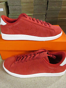 Nike Tennis Classic CS Camoscio Scarpe sportive uomo 829351 600 Scarpe da tennis