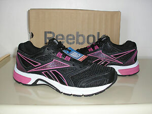 nib women 39 s reebok memory tech running shoes sneakers in. Black Bedroom Furniture Sets. Home Design Ideas