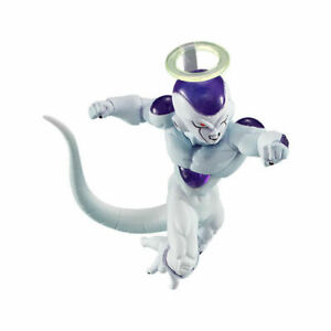 Dragon Ball Super Movie High Grade Series Frieza Character Capsule Figure Vol.1