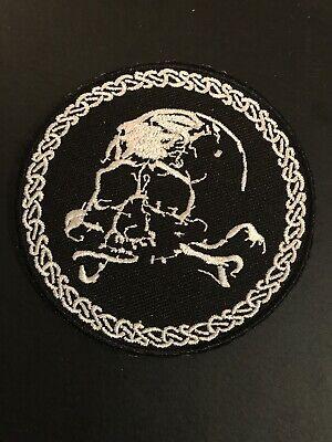 Tactical Morale Army Biker Motorcycle Patch Pirate Skull /& Bones Crossbones