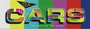THE-CARS-RIC-OCASEK-THE-BEST-OF-THE-CARS-MOVING-IN-STEREO-PROMOTIONAL-SIGN-2016