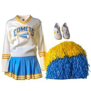 Valley-Girl-Female-Cheerleader-Screen-Worn-Comets-Uniform-Ch-1-Sc-19-22-Set-11