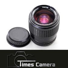 Asahi Pentax-M SMC Zoom 35-70mm F/2.8-3.5 F 2.8-3.5 lens for PK mount