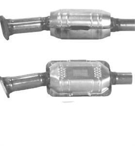 2089 Cataylytic Converter / Cat (tipo Omologato) Per Volvo S40 1.6 1995-1998- Avere Una Lunga Posizione Storica