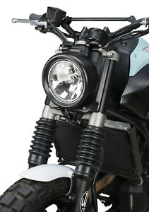 ETbotu Rejilla para radiador de Motocicleta CNC de aleaci/ón de Aluminio para Yamaha MT-07 MT07 14-18