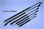 1x-ORIGINAL-VEGO-GASFEDER-GASDRUCKFEDER-DAMPFER-MOTORHAUBE-LINKS-BMW-3-E30-NEU