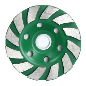 12-Segs-4-inch-Concrete-Turb-Diamond-Grinding-Cup-Wheel-Disc-Stone-Cutting-D1K3