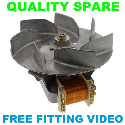 NEFF U1421N0GB//06 U1421N1GB//07 U1421N2GB//01 U1421N2GB//02 Cooker Oven Fan Motor