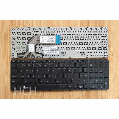 FOR HP Pavilion 15-g 15-g000 15-g001xx 15-g010dx 15-g010nr Keyboard US Frame