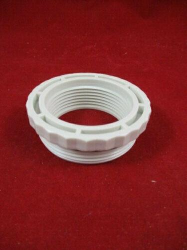 """Afriso Reducer thread adapter Tank Contents Gauge 1 1//2/"""" x 2/"""" Euroflex"""