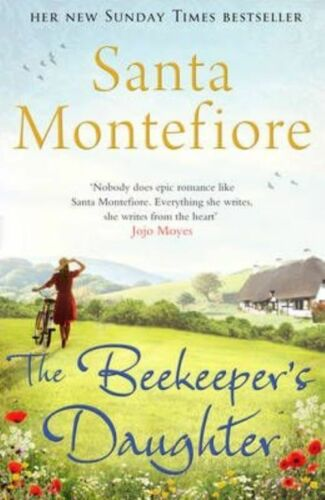 1 of 1 - The Beekeeper's Daughter, By Montefiore, Santa,in Used but Acceptable condition