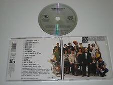 EROS RAMAZOTTI/IN OGNI SENSO (BMG 260 633) CD ALBUM