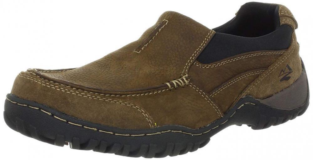Nunn Bush Men's Portage Loafer