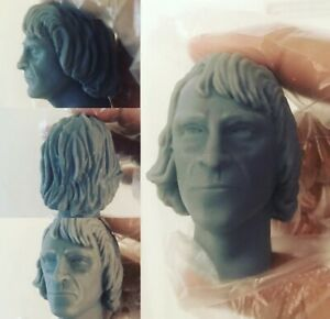 1/6 Scale Head Sculpt Joaquin Phoenix Pour Joker-afficher Le Titre D'origine