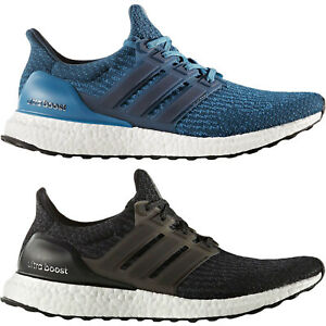 Details about adidas Performance Mens Ultra Boost 4.0 Lace Up Running Sports Trainers 18