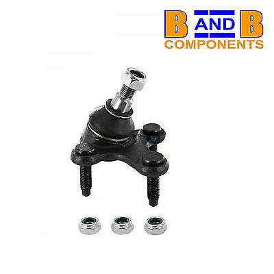 Ball Joint Left//Lower for VW CADDY 1.2 1.4 1.6 1.9 2.0 04-on SDI TDI FL