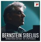 Sibelius: The Symphonies - Remastered Edition (CD, Jun-2015, 7 Discs, Sony Classical)