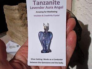 Handcarved-Angel-in-Tanzanite-Aura-Quartz-Recharge-Regnerate-Lavender-Quartz