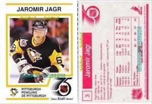 KRAFT-DINNERS-1991-JAROMIR-JAGR-NHL-PITTSBURGH-PENGUINS-RARE-ODDBALL-BOX-3
