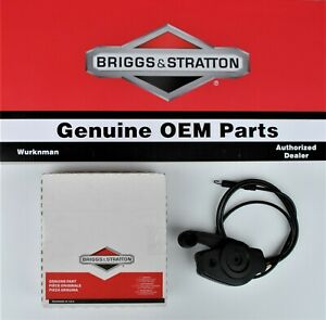 Briggs /& Stratton OEM 7029036YP replacement throttle control