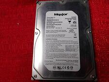 """Maxtor DiamondMax 21 STM3200820A 200GB 7200 RPM 3.5"""" IDE HDD"""