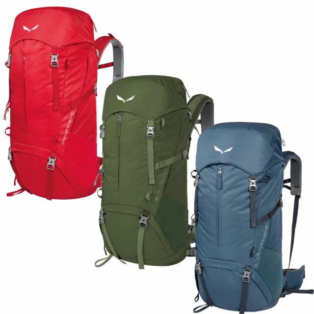 Salewa cammino 60-70-80 litros trekking senderismo mochila nuevo