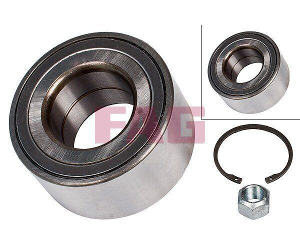 FAG Wheel Bearing Kit 713 6197 80