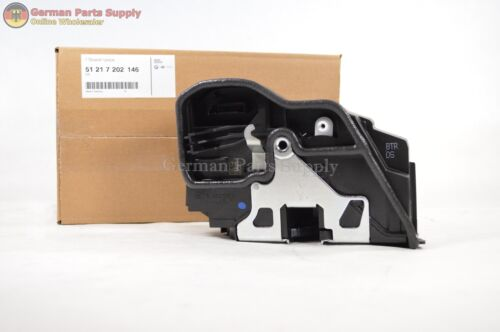 BMW Genuine Front Right Door Lock Actuator Motor   51217202146