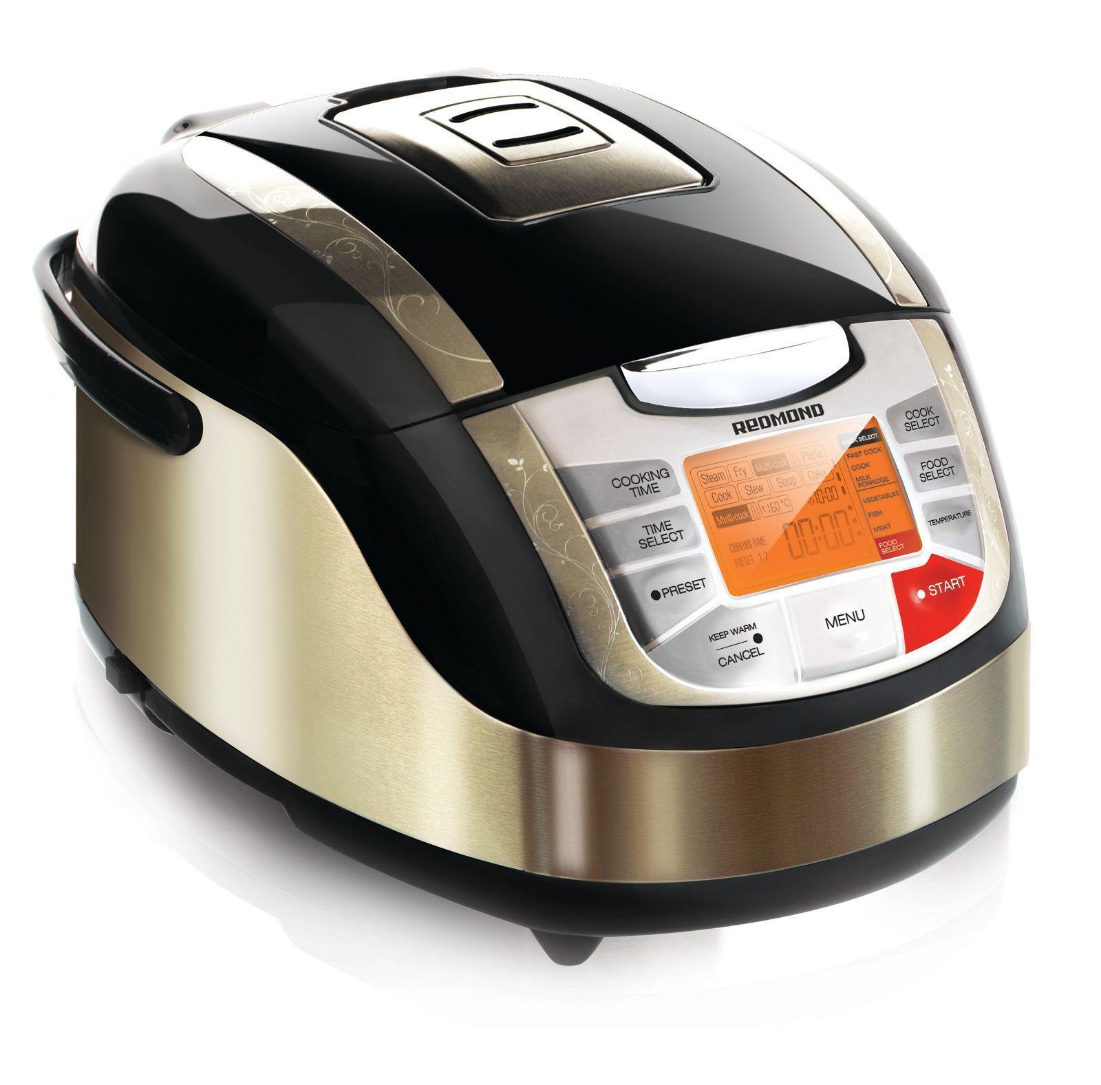 rougemond rmc-m4502e Multi réchaud simplement cuisiner multivarka multiwarka multicooker