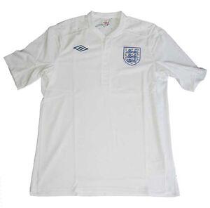 England Trikot Home 201011 Umbro L Nationalmannschaften