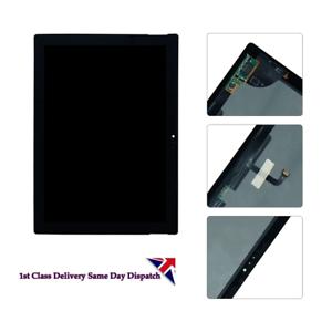 "LCD Microsoft Surface Pro 3 1631 V1.1 LTL120QL01-003 12/"" Touch Screen Assembly"