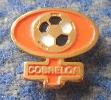 CLUB DEPORTES COBRELOA CALAMA CHILE FOOTBALL FUSSBALL SOCCER PIN BADGE
